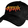 Anthrax : Gradient Embroidery