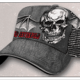 Avenged Sevenfold : Grey Trucker