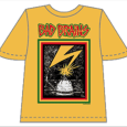 Bad Brains : Capital Gold