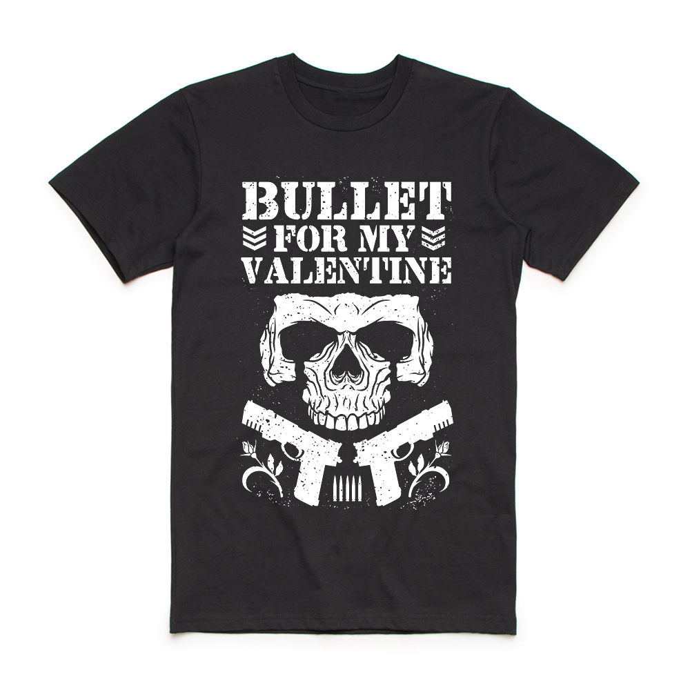 Bullet For My Valentine | Official Merch