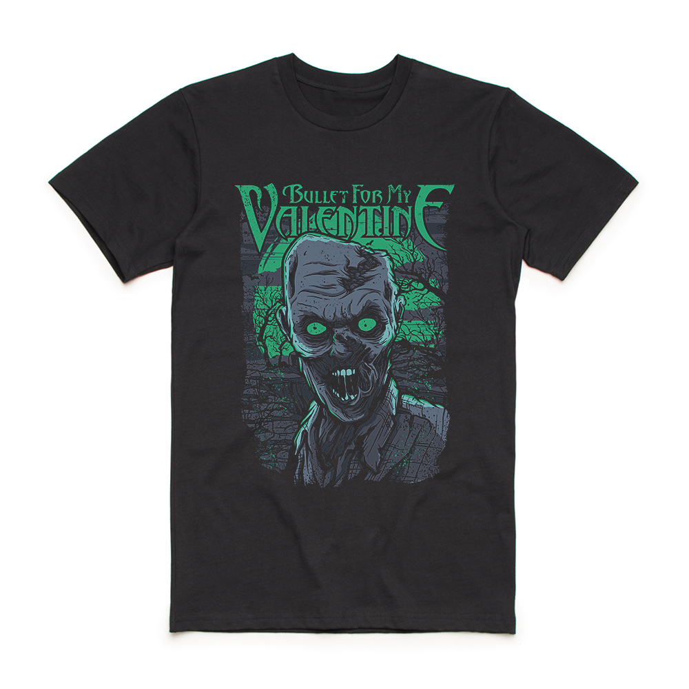 A recent t shirt