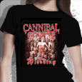 Cannibal Corpse : The Bleeding (Girls)