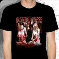 Cannibal Corpse : Butchered