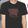 Cannibal Corpse : Evisceration Plague (Uk)