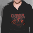 Cannibal Corpse : Evisceration Plague