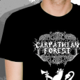 Carpathian Forest : 18 Years of Provocation
