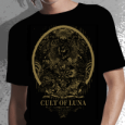Cult Of Luna : Eternal Kingdom (Black)