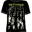 Day Of Contempt : USA Import T-Shirt