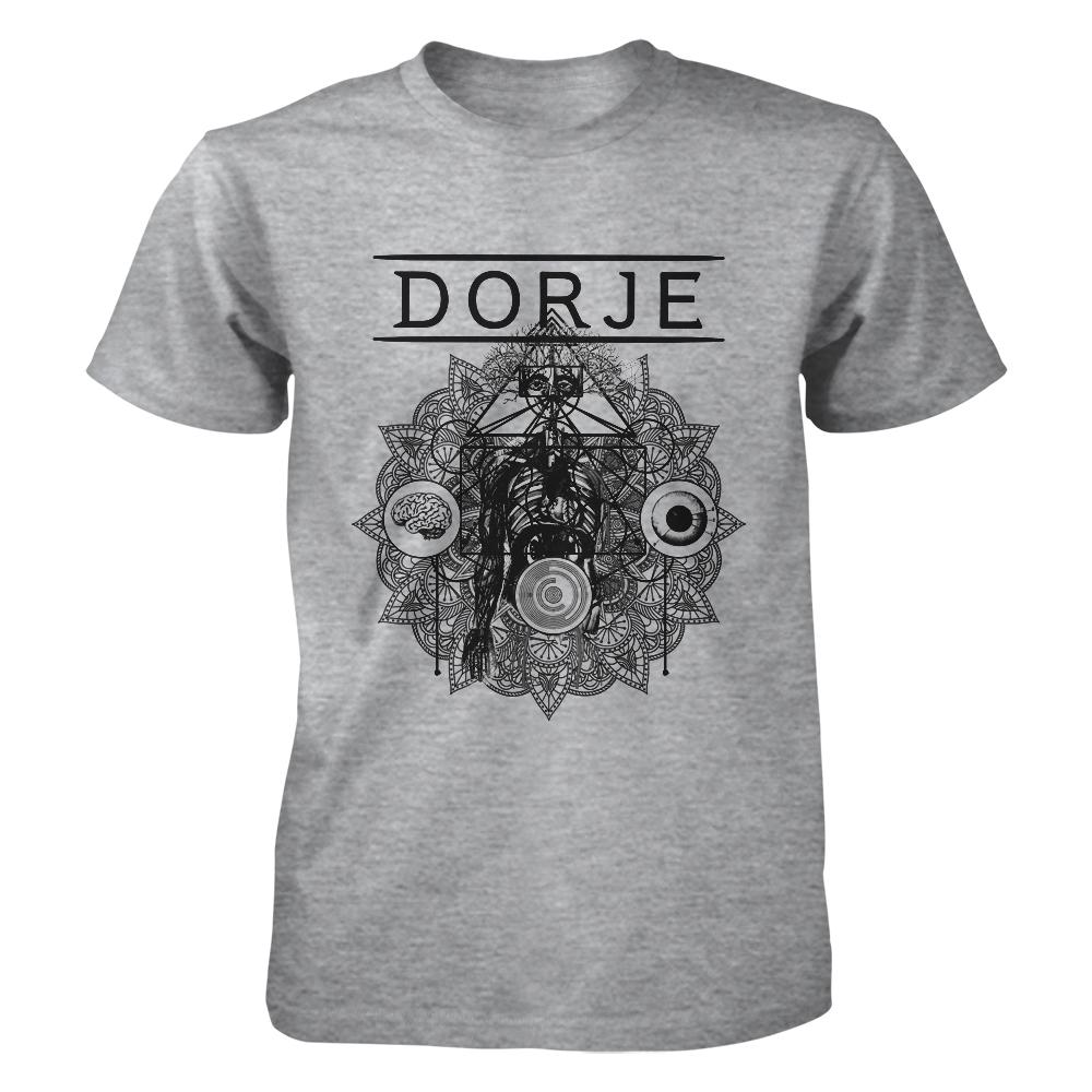 Dorje Anatomy Dorje T Shirt Official Merch