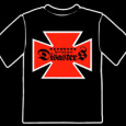 The Disasters : USA Import T-Shirt
