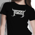 Fozzy : Logo (Girls)