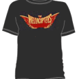 The Hellacopters : Wings