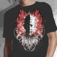Hellraiser : USA Import T-Shirt