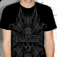 Killswitch Engage : Death Star (XXL Only)