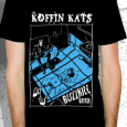 Koffin Kats : Buzzkill Bitch