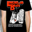 Lower Class Brats : Ultra Violence (Black)