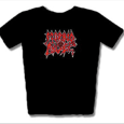 Morbid Angel : Logo (Girls)