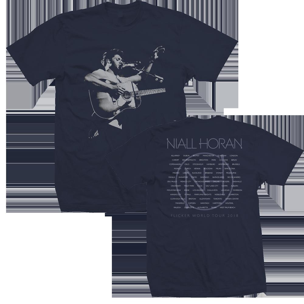 Niall horan merch