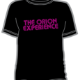 The Orion Experience : T-Shirt