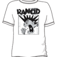 Rancid : Mohawk White (U.s.a)