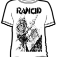 Rancid : Skull/Coffin