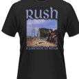 Rush : A Farewell To Kings