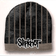 Slipknot : Black/Brown Rib Knit