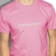 Spiritualized : Logo (Pink)