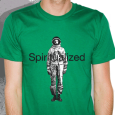 Spiritualized : Spaceman (Green)