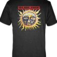 Sublime : New Sun