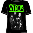 The Virus : USA Import T-Shirt