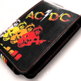 AC/DC : Repeat Angus Logo