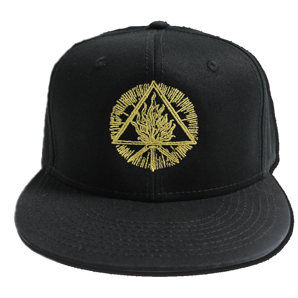 Behemoth - Sigil Snap Back Hat c4b7b321c638