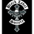 Black Label Society : Crucifix