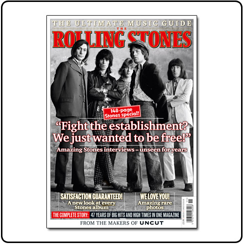 NME - The Rolling Stones Special