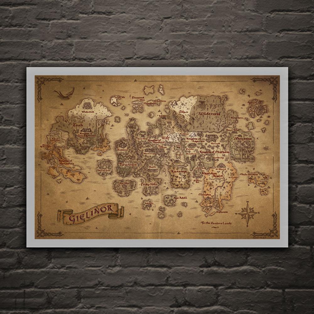 RuneScape | RuneScape | Fine Art Print | Official Merch