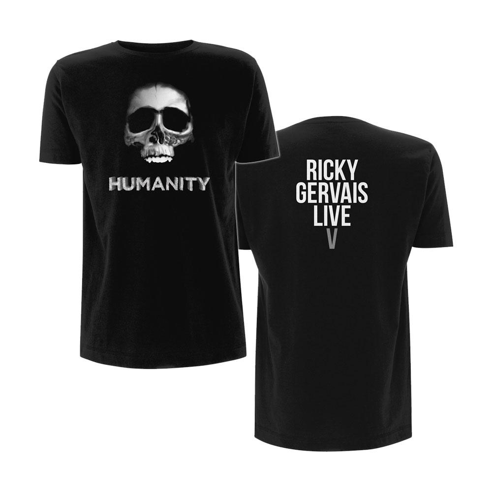 Black t shirt skull - Black T Shirt Skull 32