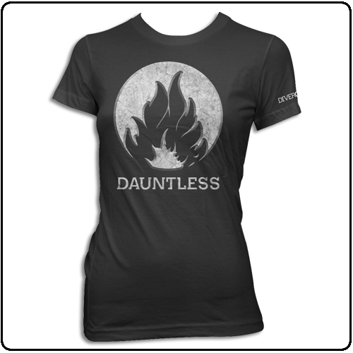 Divergent - Dauntless Stone