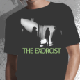 The Exorcist : USA Import T-Shirt
