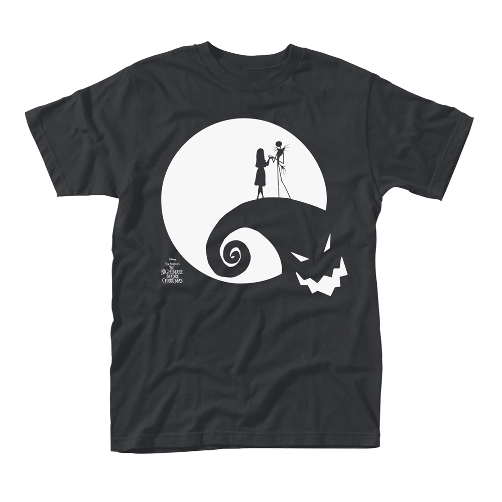 Backstreetmerch | Moon Oogie Boogie | T-Shirt