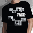 Psycho : USA Import T-Shirt