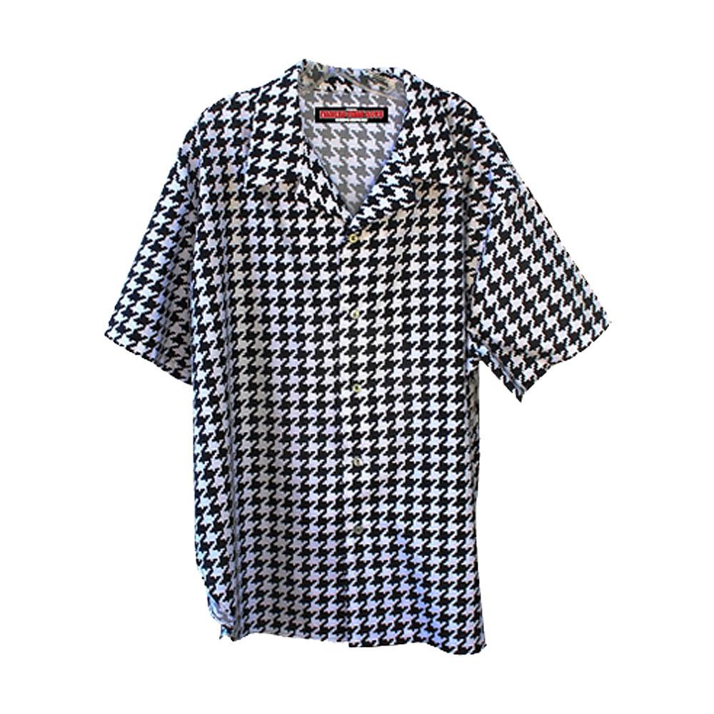 Trailer Park Boys | Houndstooth (Black/White) | Shirt