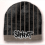 Slipknot - Black/Brown Rib Knit