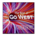 Go West : The Best of Go West; Live at the NEC
