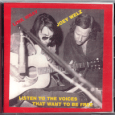 Caprice Intl Recording Studios : Link Wray & Joey Welz - Brothers And Legends