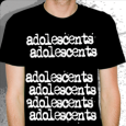 Adolescents : Cheap Trick Logo