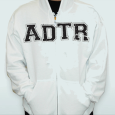 A Day To Remember : University (White) (Zip)