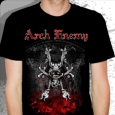 Arch Enemy : Rise Of The Tyrant