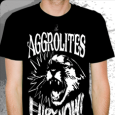 Aggrolites : Fury Now