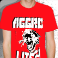 Aggrolites : Panther Red